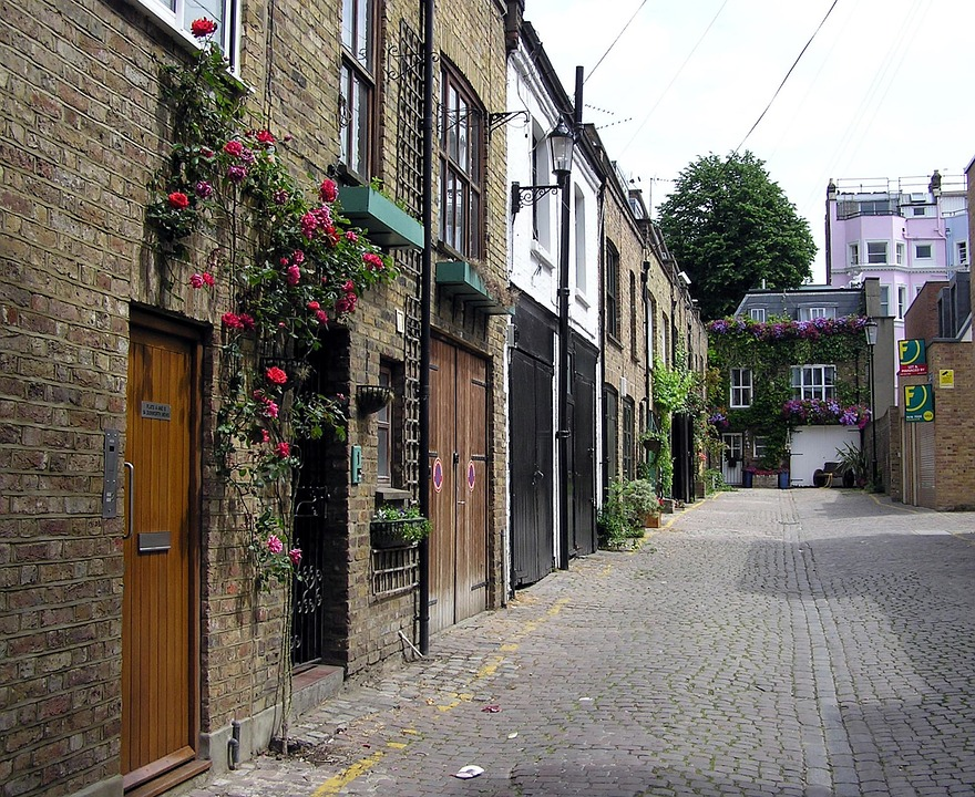 קניית דירה באנגליה