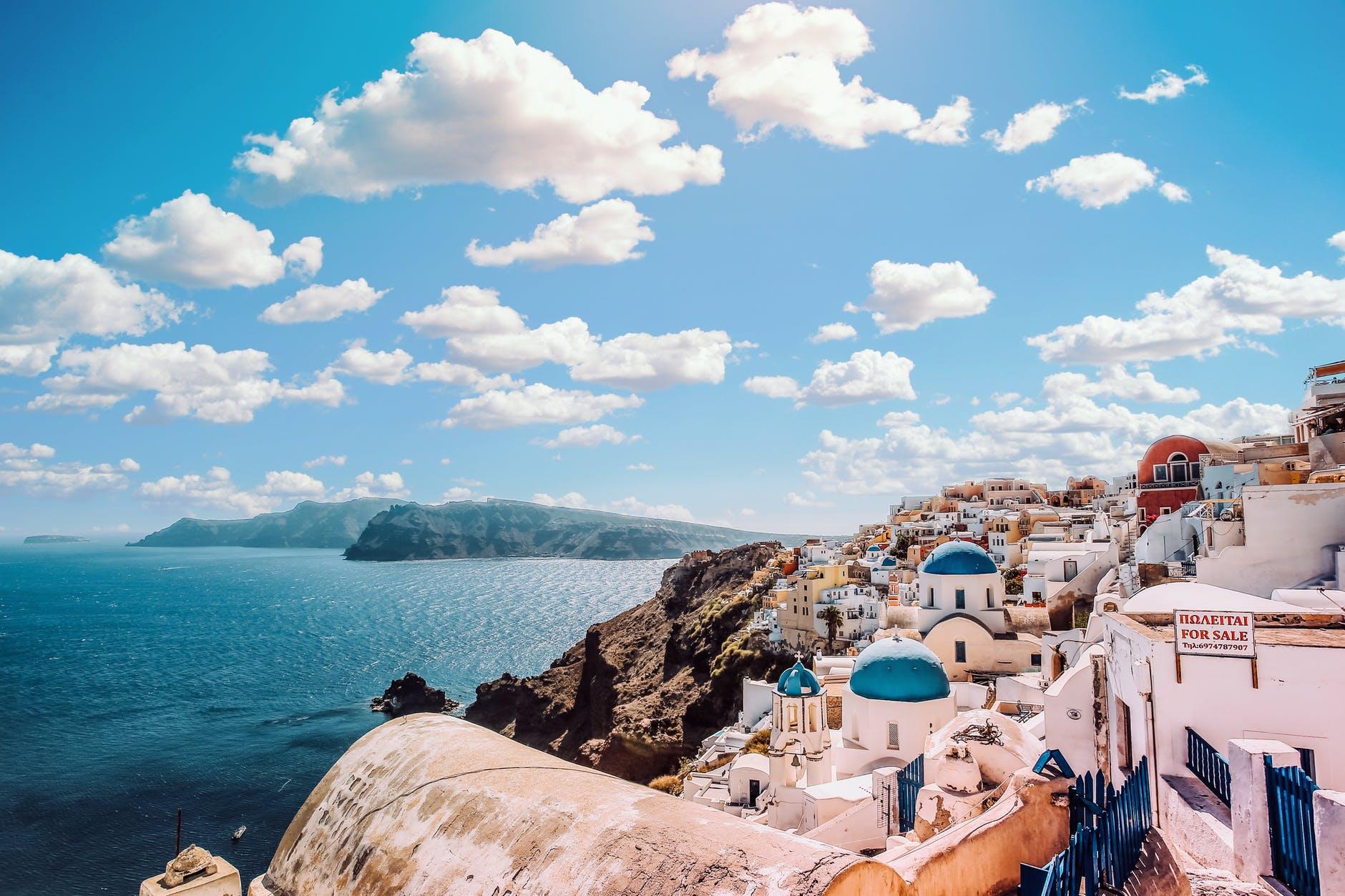 """למה כדאי להשקיע בנדל""""ן ביוון?"""
